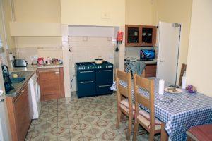 Inside Fatima House