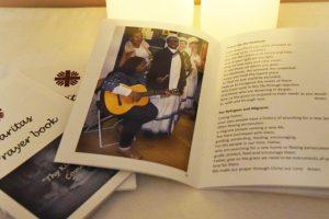 Caritas AOB Prayer Book