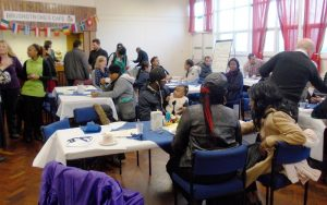 Inter Faith Week lunch