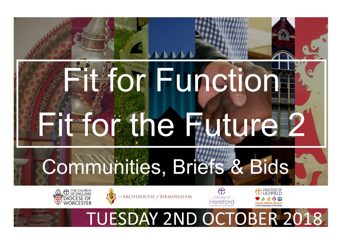 Fit for Function, Fit for the Future 2